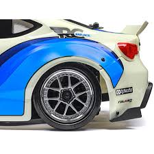 drift subaru brz drift car rs4 sport 3 rtr with subaru brz body