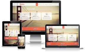 free responsive html templates 5 free responsive html templates built with bootstrap 2015