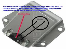 diy external voltage regulator conversion dodgeforum com