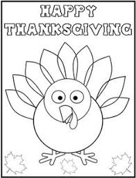 happy thanksgiving coloring pages happy thanksgiving