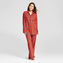 s plus size santa 2pc family pajama set wondershop anthem