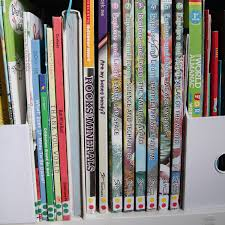 how to organize your book collection global table adventure
