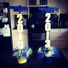 graduation decoration ideas pin by fredella on and centerpieces