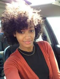 stranded rods hairstyle yup this look comes from a 3 strand twist out with perm rods at