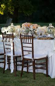 10 ways to add southern charm to your rustic wedding reception