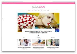 20 best fashion blog u0026 magazine wordpress themes 2017 colorlib