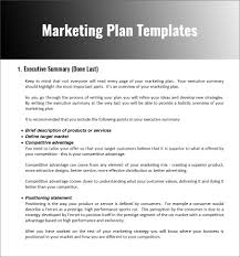 promotional plan examples resumess franklinfire co