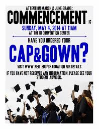 order cap and gown attention 2014 grads you ordered your cap gown new