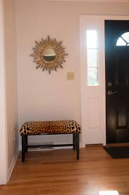 Living Room Colors Oak Trim How To Paint A Fiberglass Door