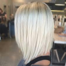 slightly angled long bob 501 best hair styles images on pinterest hair colors bob cut