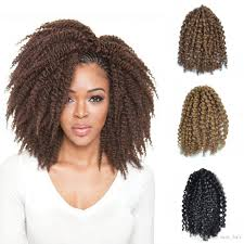 hair plaiting mali and nigeria sara afro kinky curly mali bob braiding hair 20cm 8inch african