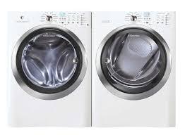 amazon com electrolux laundry bundle electrolux eifls60jiw