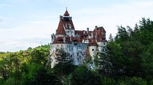 day trip to peles castle u0026 bran dracula castle