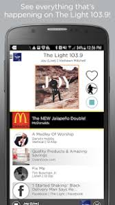 103 9 the light phone number the light 103 9 fm raleigh apps on google play