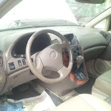lexus rx300 in nairaland sold white toks lexus rx300 autos nigeria