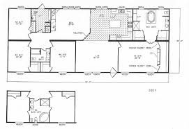 model 3804 don u0027s mobile homes page 1