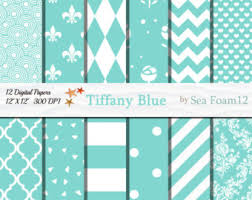 Tiffany And Co Business Card Holder Tiffany Blue Etsy
