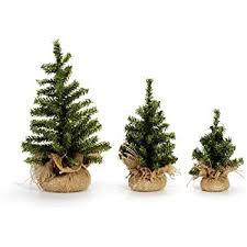 darice mini tree with burlap base canadian
