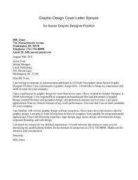 25 cover letter template for graphic design internship intended