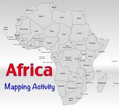 africa map answers 13 best history africa images on black history cards