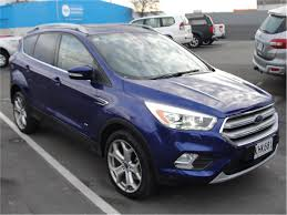 Ford Escape Awd - ford escape titanium awd 2 0 diesel 2017 fagan motors