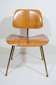 Iconic Chairs by Set Of Four Iconic Modernist Bentwood Chairs Designed By Eames For