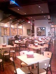 main dining room hospitality interior lighting of pine 22