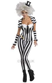 beetlejuice ladies costume all ladies halloween costumes mega