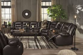 chocolate sectional sofa vacherie chocolate sectional sofa with rocker recliner