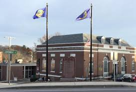 Long Island State Flag To Promote Diversity N H City Will Fly An Atheist Flag Over Ten
