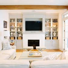 Tv Niche Design Ideas