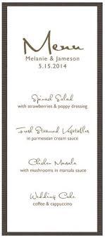 wedding menu cards template printable menu cards wedding menu template diy menu card template