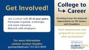 Live Career Contact Number Student Affairs University Of Pittsburgh