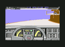 corvette test test drive c64 wiki