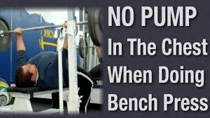 Shoulder Pain In Bench Press Can U0027t Feel Chest Working With The Bench Press Youtube