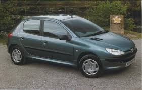 peugeot 206 xt buyer u0027s guide peugeot t1 206 1999 07