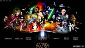star wars music john williams