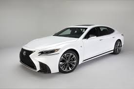 lexus jeep 2018 lexus fears the sedan u0027s extinction due to crossovers and suvs