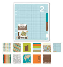 Album Inserts There Handbook Made In A Snap Album Inserts By Studio Calico