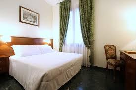 double or twin room grand hotel gianicolo