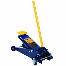3 Ton Floor Jack Jack Stands And Creeper Set by Amazon Com Hein Werner Hw93652 Blue Heavy Duty Service Jack 3