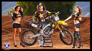 motocross racing wallpaper rockstar energy racing wallpapers racer x online