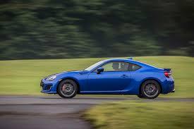 used subaru brz first drive 2017 subaru brz automobile magazine