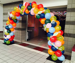 15 best balloon arches by cooks balloonery images on pinterest