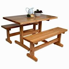Park Bench And Table Park Bench Kitchen Table 2 Home Decoration