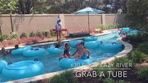 spotlight on jadewaters upscale resort style pool at the hilton