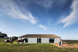 thanksgiving point barn aires mateus office archdaily