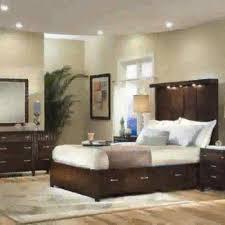 Schlafzimmer In Braun Beige Gemütliche Innenarchitektur Farben Fürs Schlafzimmer Wand