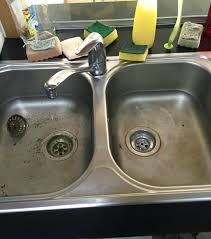 Sink Clogged Kitchen Kitchen Sink Clogged Mydts520