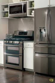 Latest Kitchen Appliances - 20 home decor trends that made a statement in 2016 black